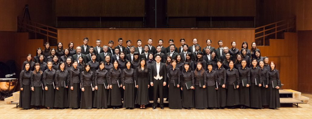 The Learners Chorus